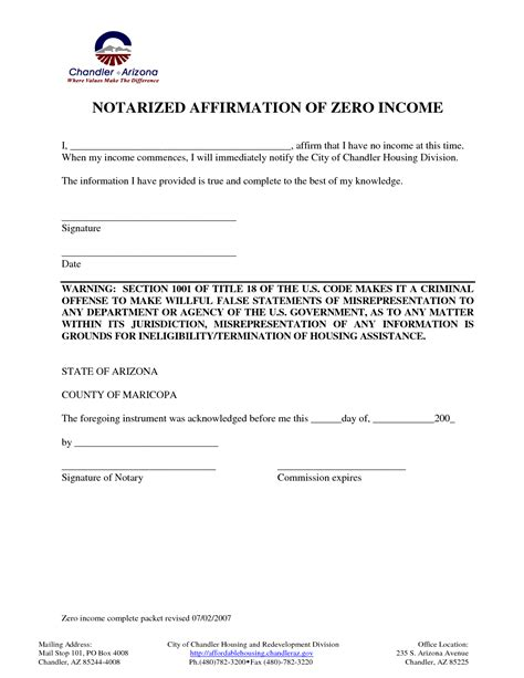 Proof No Income Letter Sle Income Support Letter Template 28 Images Best Photos