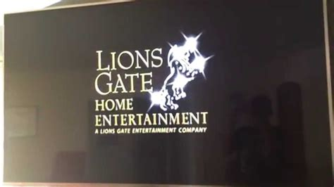 lions gate home entertainment family home entertainment