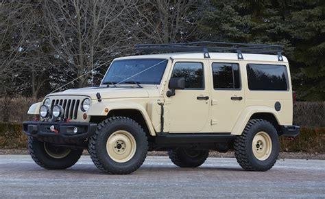 jeep africa 2015 easter jeep safari concept roundup 187 autoguide com
