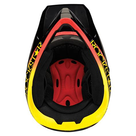 rockstar energy motocross helmet one industries trooper 2 rockstar energy motocross helmet