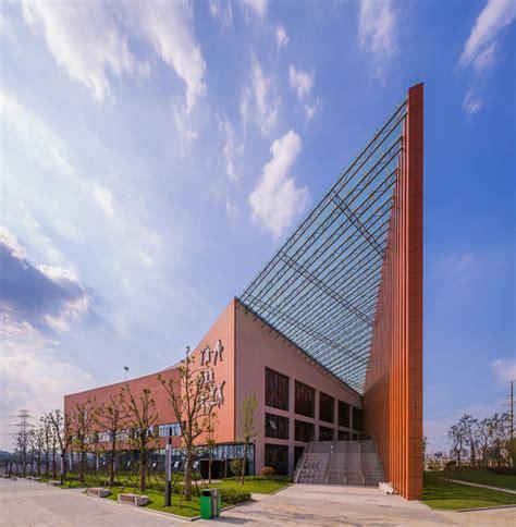 Horizon Architectural Design Co Ltd Office Archdaily Architectural Design Ltd