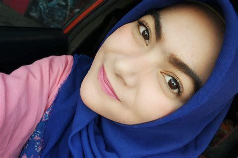 Jilbab Instan Cantik jilbab cantik banget jilbab instan