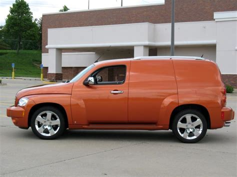 chevrolet hhr cars for sale in the usa