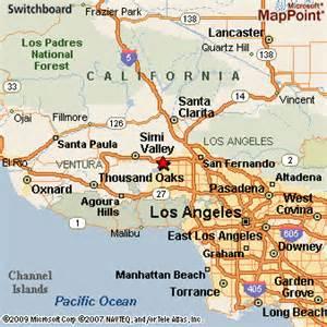 chatsworth california map chatsworth los angeles nbhd california