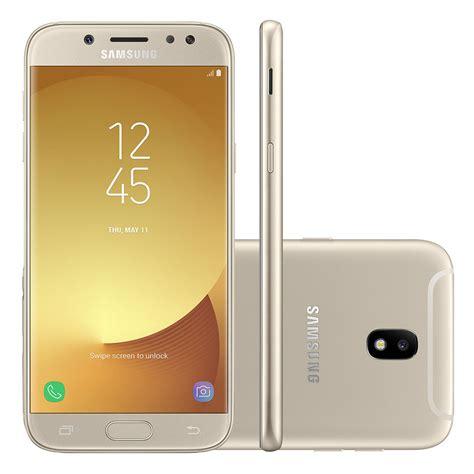 Hp Samsung J5 Di Carrefour smartphone samsung galaxy j5 pro 32gb dourado 4g tela 5 2