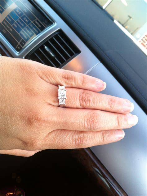 engagement rings and wedding bands what is a reasonable