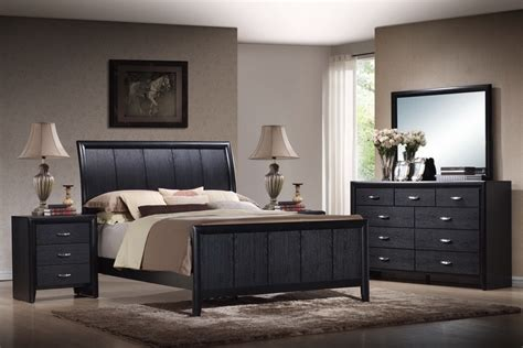 black king size bedroom sets black queen bedroom set fresh bedrooms decor ideas