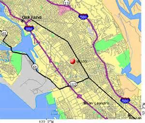 Oakland Ca Zip Code Map by Oakland Ca Zip Code Map Image Search Results