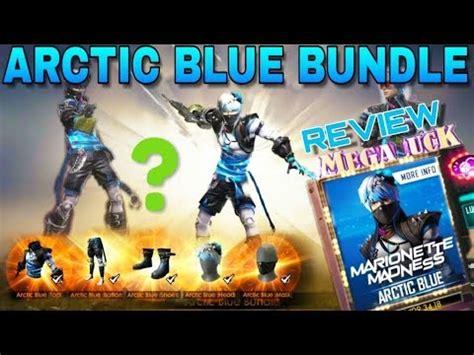 diamond royal arctic blue bundle review  gsk