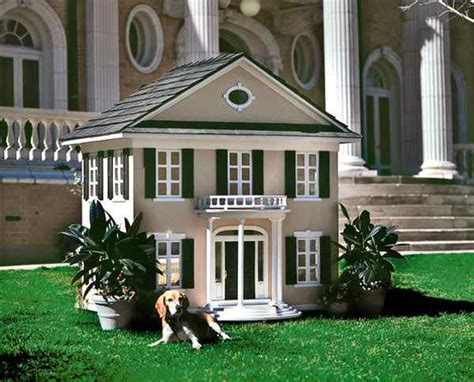 biggest house dog these are the 10 most expensive doghouses page 5 of 10 ealuxe com