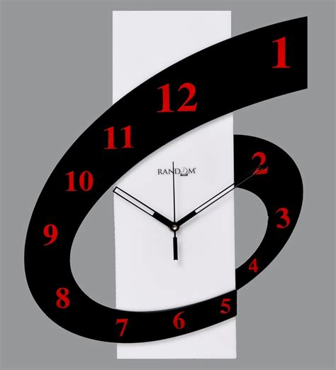 Cool Clock Designer Watches Home Finshes