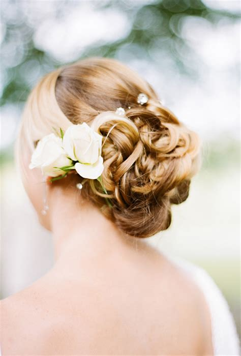Wedding Hairstyles Updos 2013 by Wedding Updos 2013 Fashion Trend Seeker