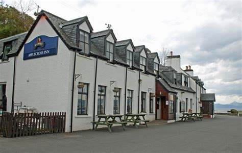 Applecross Cottages by Self Catering Cottage Applecross On The West Coast Of Scotland