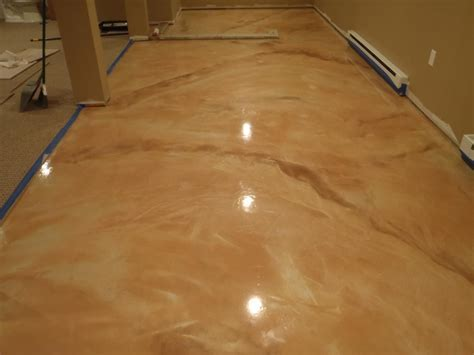Characteristics Epoxy Garage Floors ? Home Ideas Collection