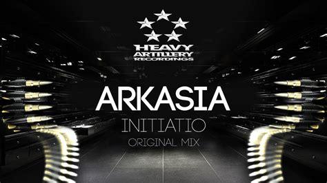 arkasia revolution heavy artillery records dubstep arkasia initiatio heavy artillery recordings