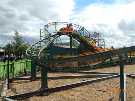 discount vouchers wicksteed park rollercoaster for the little ones picture of wicksteed