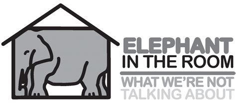 White Elephant In The Room by Elephant In The Room Front Porch