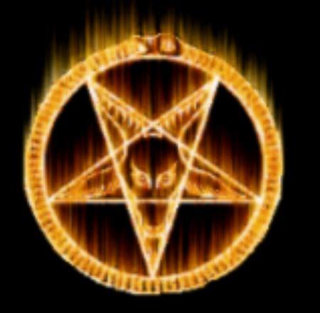 imagenes de estrellas satanicas 062 a magia negra o tratado do lobo e o cordeiro