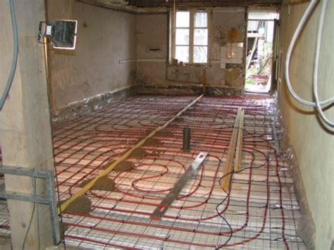 Plancher Chauffant Electrique Avis 2866 by 233 Paisseur D Une Chape Forum Ma 231 Onnerie Fa 231 Ades Syst 232 Me D