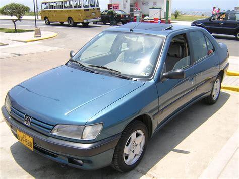 peugeot car 306 1996 peugeot 306 sedan pictures information and specs