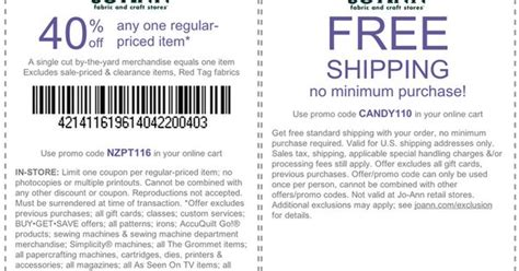 haircut coupons provo michaels joanns hobby lobby and ac moore coupons cricut