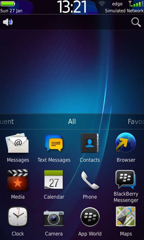themes de blackberry noticia temas blackberry 2013 noticias compudemano