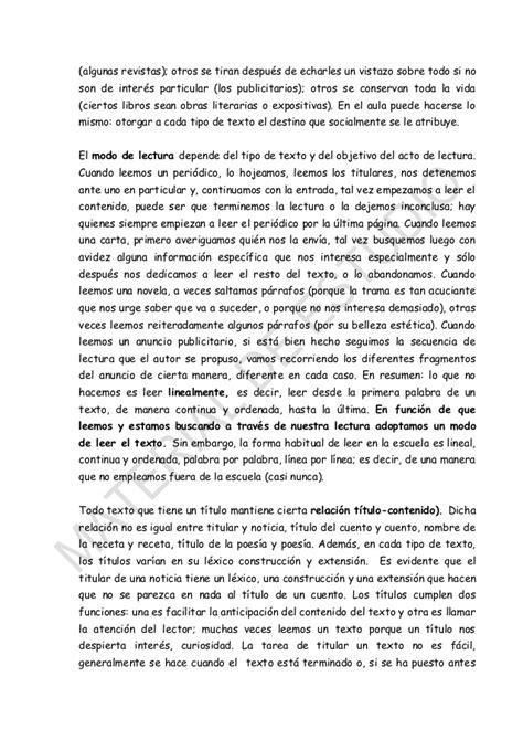 destinos perrunos libro de texto para leer en linea 191 c 211 mo organizar la ense 209 anza del lenguaje escrito una planeaci 211 n
