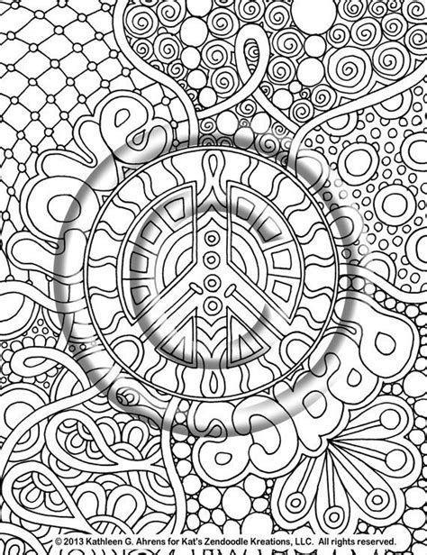 coloring pages for adults peace american hippie art coloring page peace love stuff