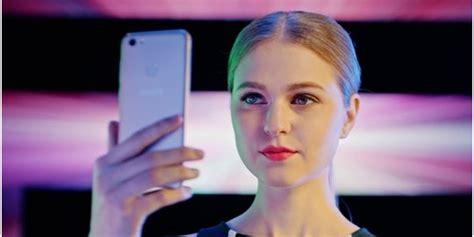 Hp Vivo Makassar vivo sebut nantinya pemindai wajah bukan teknologi masa depan lagi merdeka