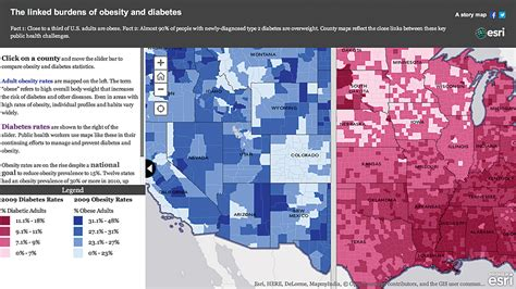 esri story maps make maps that get value from data
