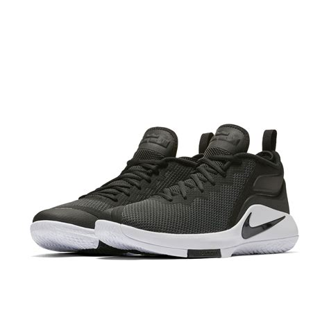 Lebron Withness 2 Black the nike lebron witness 2 has arrived weartesters