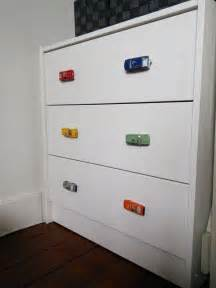 diy i replaced the boring knobs with cars for our