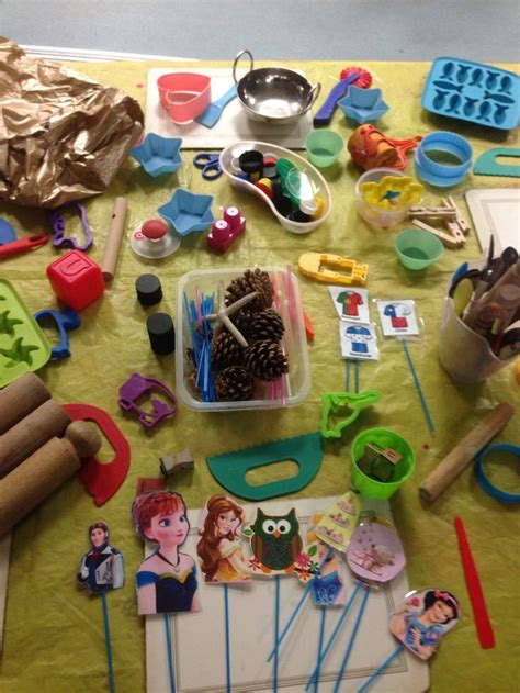 Playdough Table by 17 Best Images About Nursery On Gardens The Plastics And Sheds