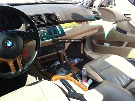 automobile air conditioning repair 2001 bmw x5 interior lighting 2001 bmw x5 4 4i