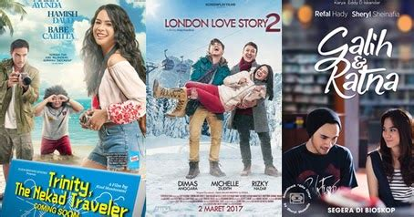 film bagus di bulan desember 2017 daftar film bioskop indonesia terbaru terpopuler 2018