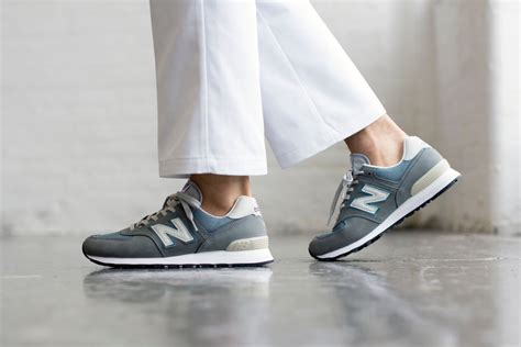 new balance original set new balance is set to launch the 574 quot legacy of grey quot pack
