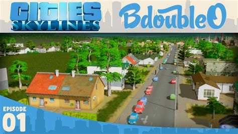 10 reasons cities skylines is better than simcity 2013 cities skylines gameplay better than simcity part 1