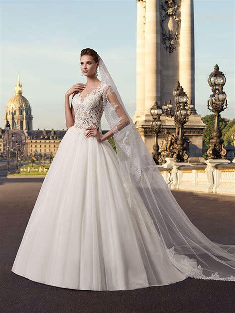 Robe De Mariée Noir Et Blanc Pronuptia - the 2018 pronuptia collection bridal gowns bohemian chic