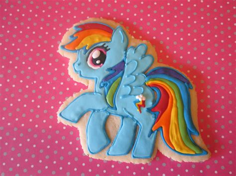 rainbow dash cake template sugar cookies cakes and more
