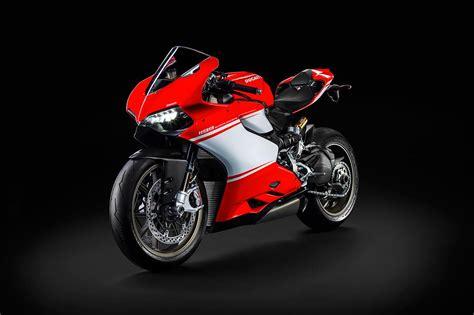 Ducati Schnellstes Motorrad by 1199 Superleggera Modellnews
