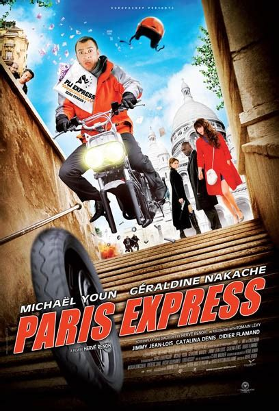 quotes film fiksi grace receiver review film paris express coursier