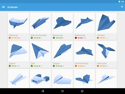 Best Ways To Make A Paper Airplane - paper airplanes android apps on play