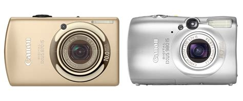 Canon Digital Ixus 980 Is canon sd 990 is and sd 880 is digital photography review