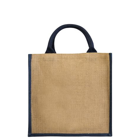 jute color shoppingkasse jute color med tryck profilar se