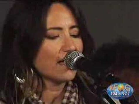 Kt Tunstalls Hold On by Kt Tunstall Quot Hold On Quot Kfog Archives