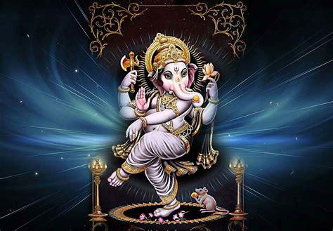 wallpaper full hd bhakti bhakti wallpaper dancing ganesha