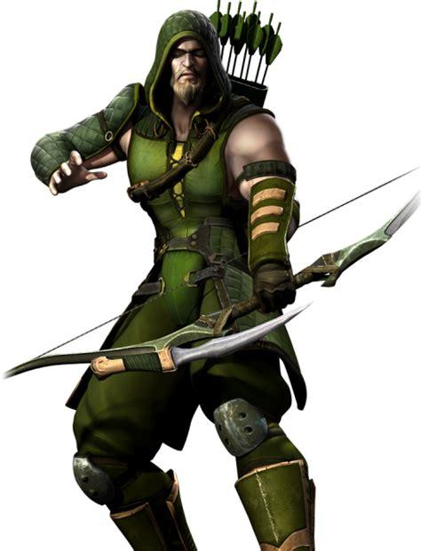doomguy character giant bomb green arrow character giant bomb