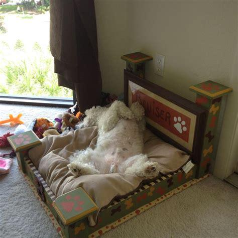 custom dog beds custom made dog beds dog beds pinterest