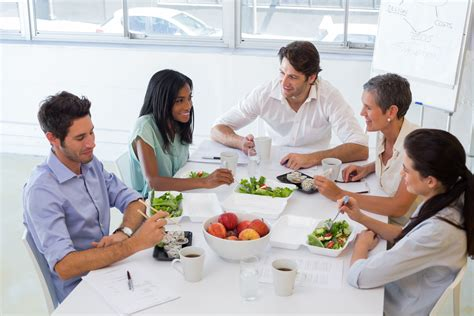 4 Ways To Foster Workplace Wellness   The Allstate Blog
