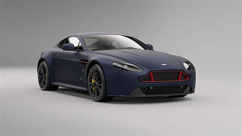 aston martin adds bull racing touches to v8 v12